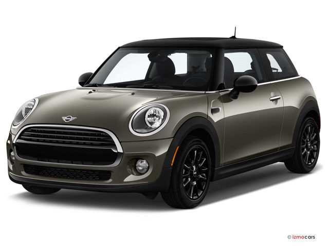 60 The 2019 Mini Jcw Review Model with 2019 Mini Jcw Review