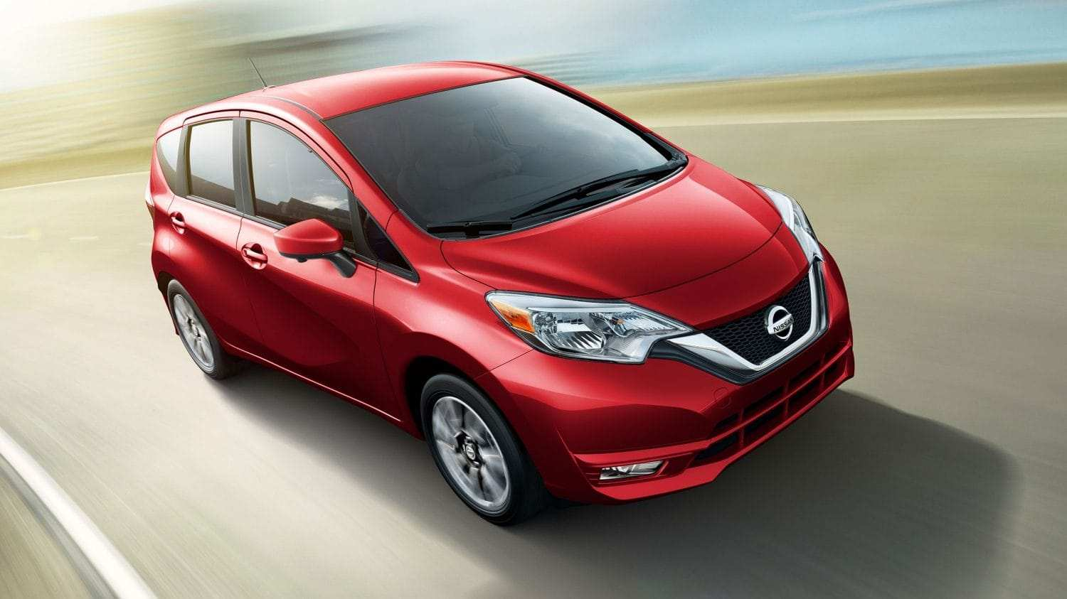 60 The 2019 Nissan Versa Note Concept for 2019 Nissan Versa Note