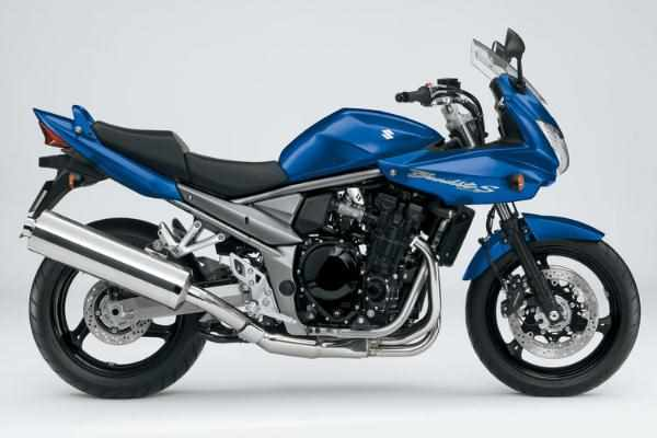 60 The 2019 Suzuki Bandit Reviews by 2019 Suzuki Bandit