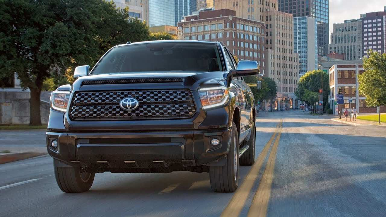 60 The 2019 Toyota Diesel Tundra Photos by 2019 Toyota Diesel Tundra