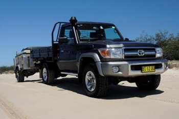 60 The 2019 Toyota Land Cruiser Ute Reviews for 2019 Toyota Land Cruiser Ute