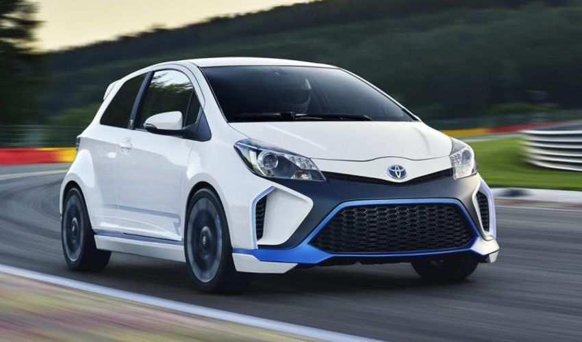 60 The 2019 Toyota Vitz Engine by 2019 Toyota Vitz