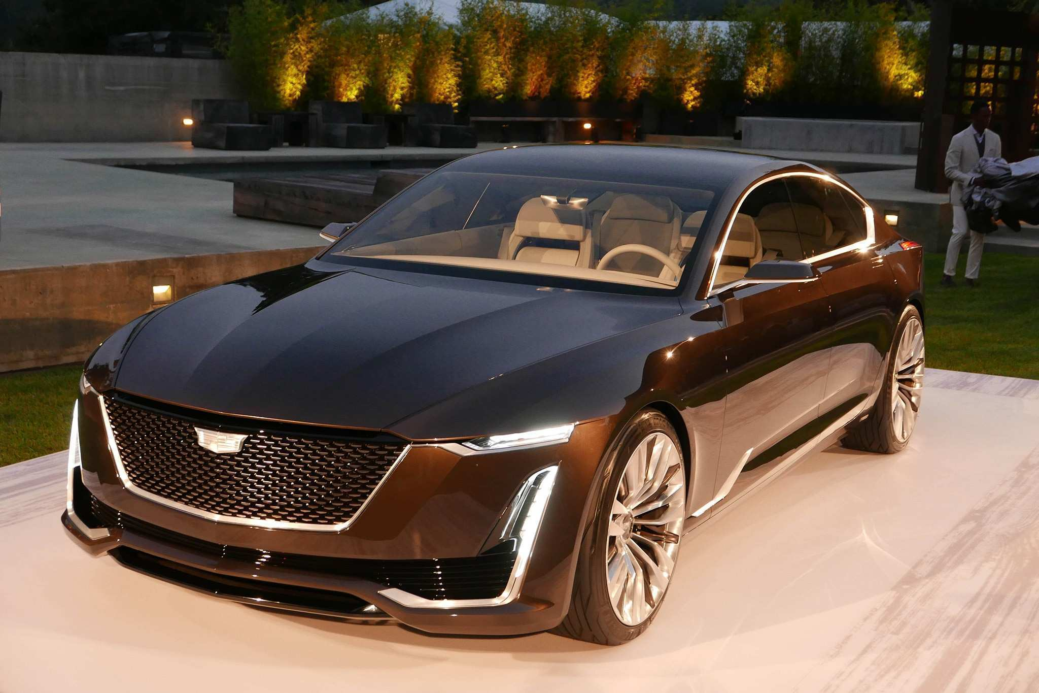 60 The 2020 Cadillac Truck Model with 2020 Cadillac Truck