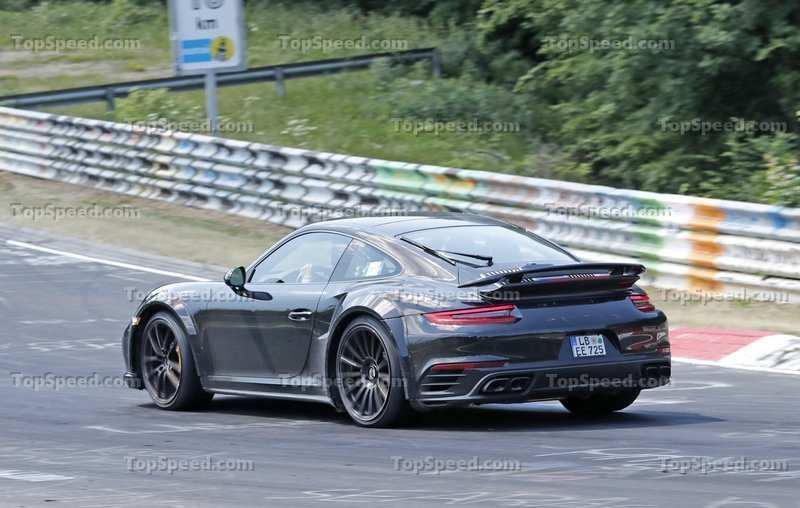 60 The 2020 Porsche Turbo S Specs and Review for 2020 Porsche Turbo S