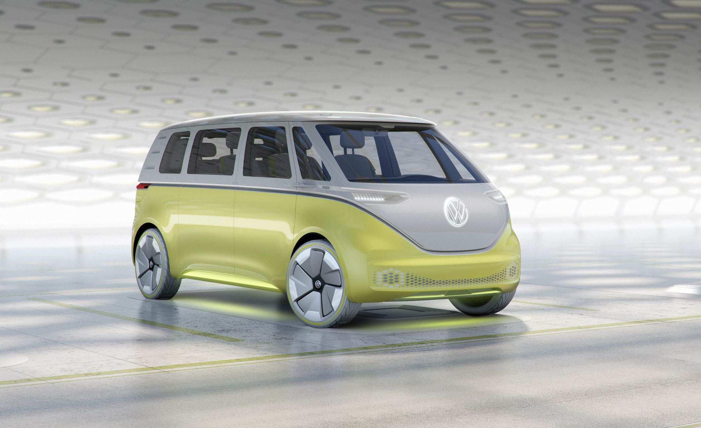 60 The 2020 Volkswagen Bus Price Exterior with 2020 Volkswagen Bus Price
