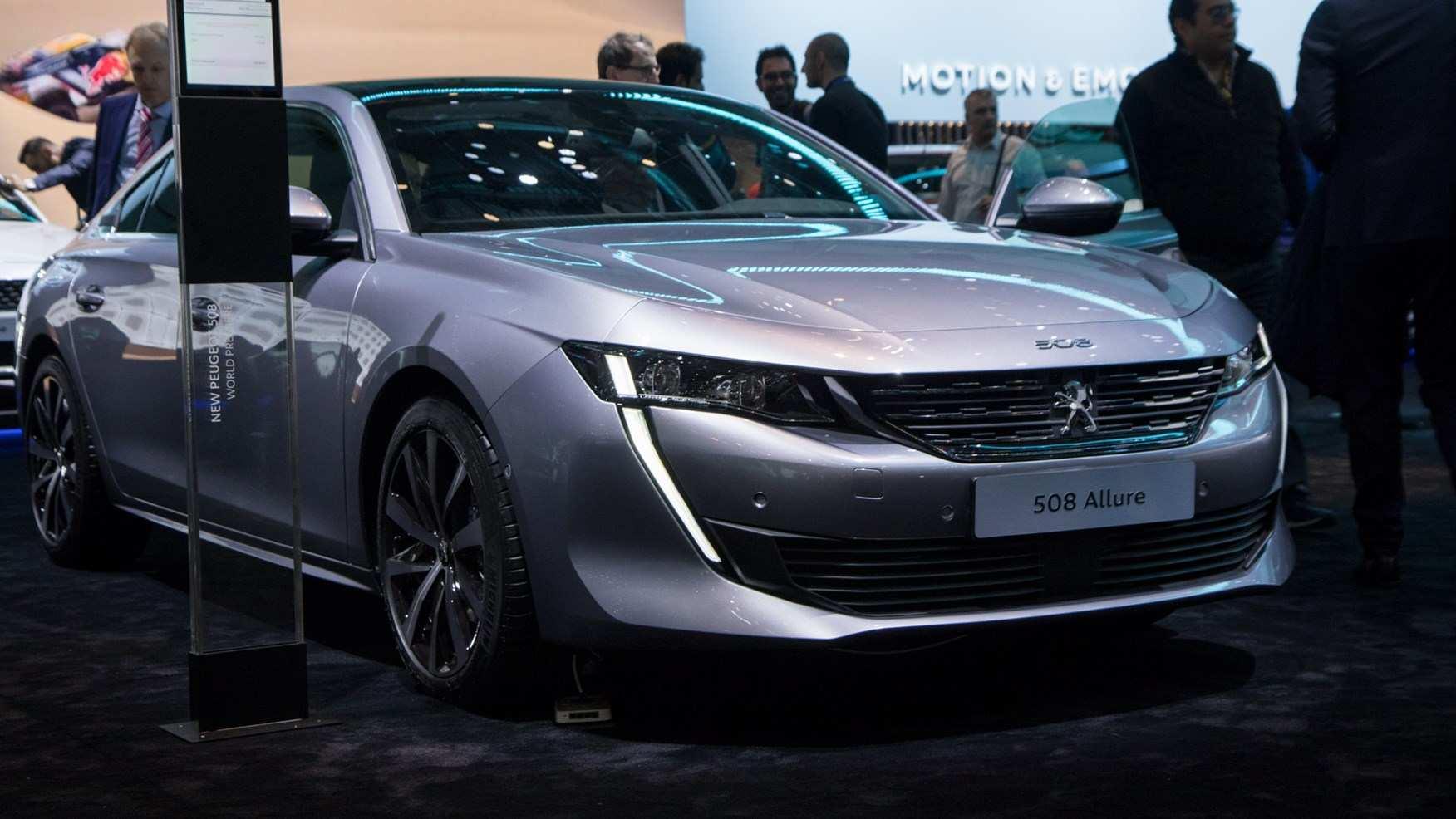 60 The Nouvelle Peugeot 2020 Reviews with Nouvelle Peugeot 2020