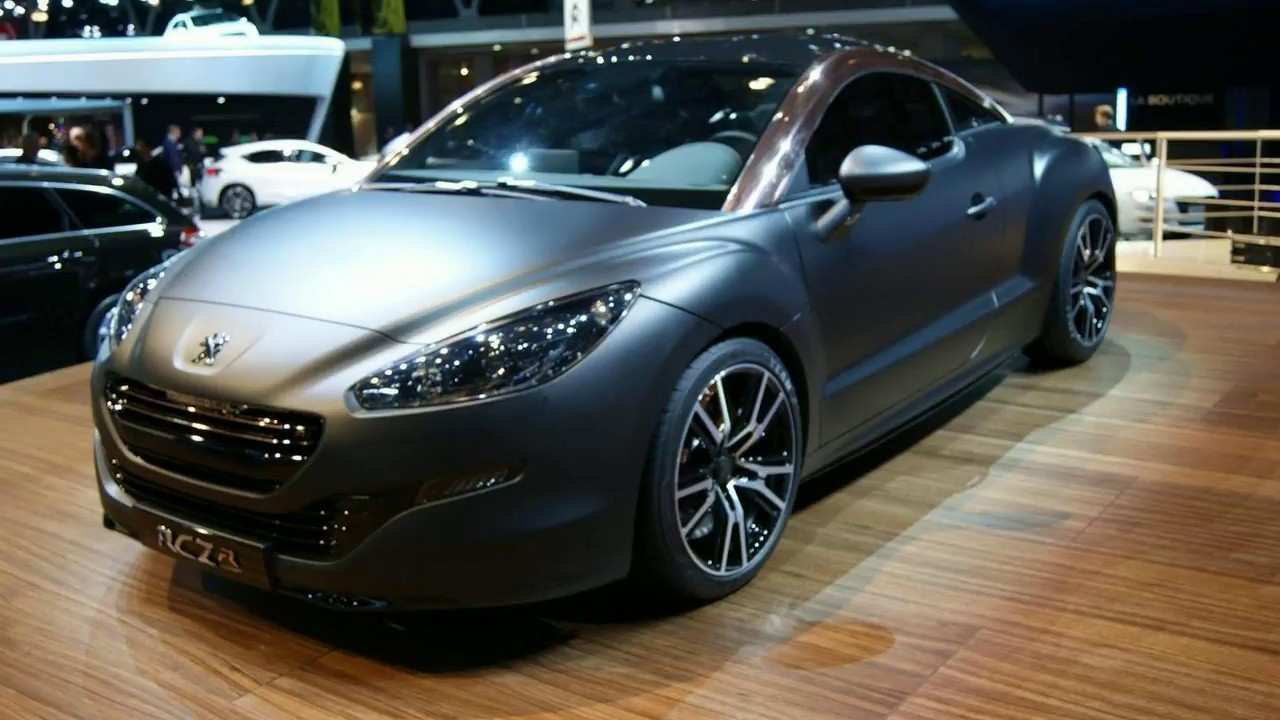 60 The Peugeot Cabrio 2019 Wallpaper by Peugeot Cabrio 2019