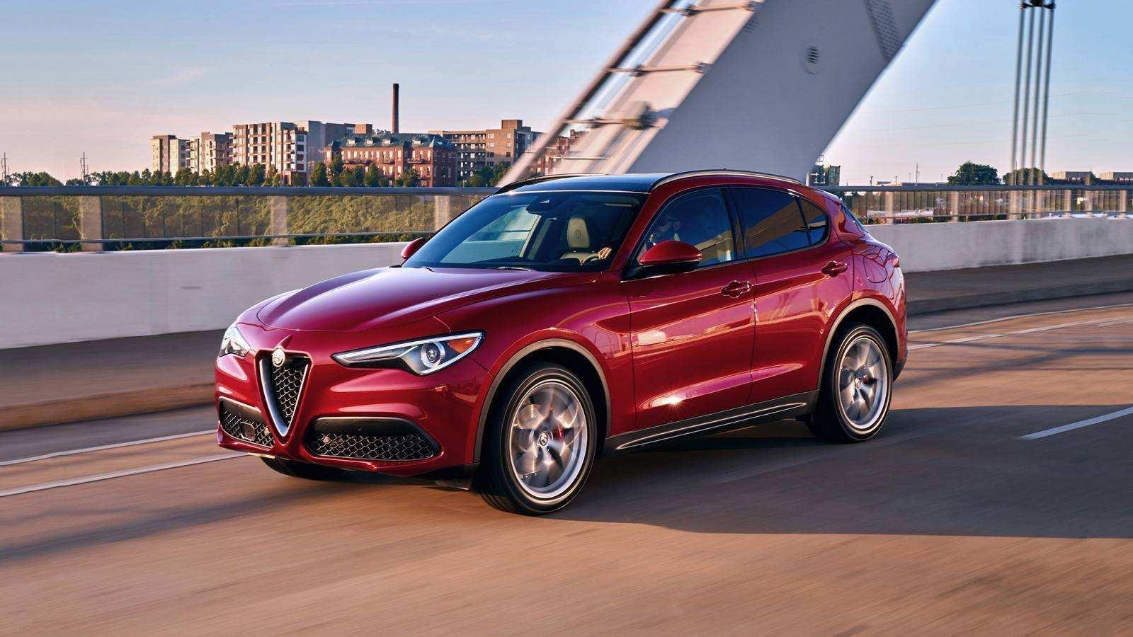 61 All New 2019 Alfa Romeo Stelvio Release Date Redesign with 2019 Alfa Romeo Stelvio Release Date