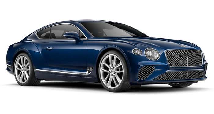 61 All New 2019 Bentley Continental Gt Weight Performance and New Engine for 2019 Bentley Continental Gt Weight
