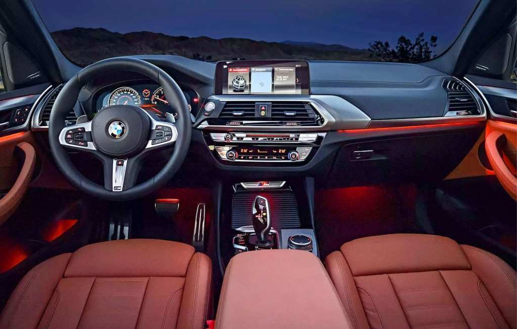 61 All New 2019 Bmw 4 Series Interior Interior by 2019 Bmw 4 Series Interior