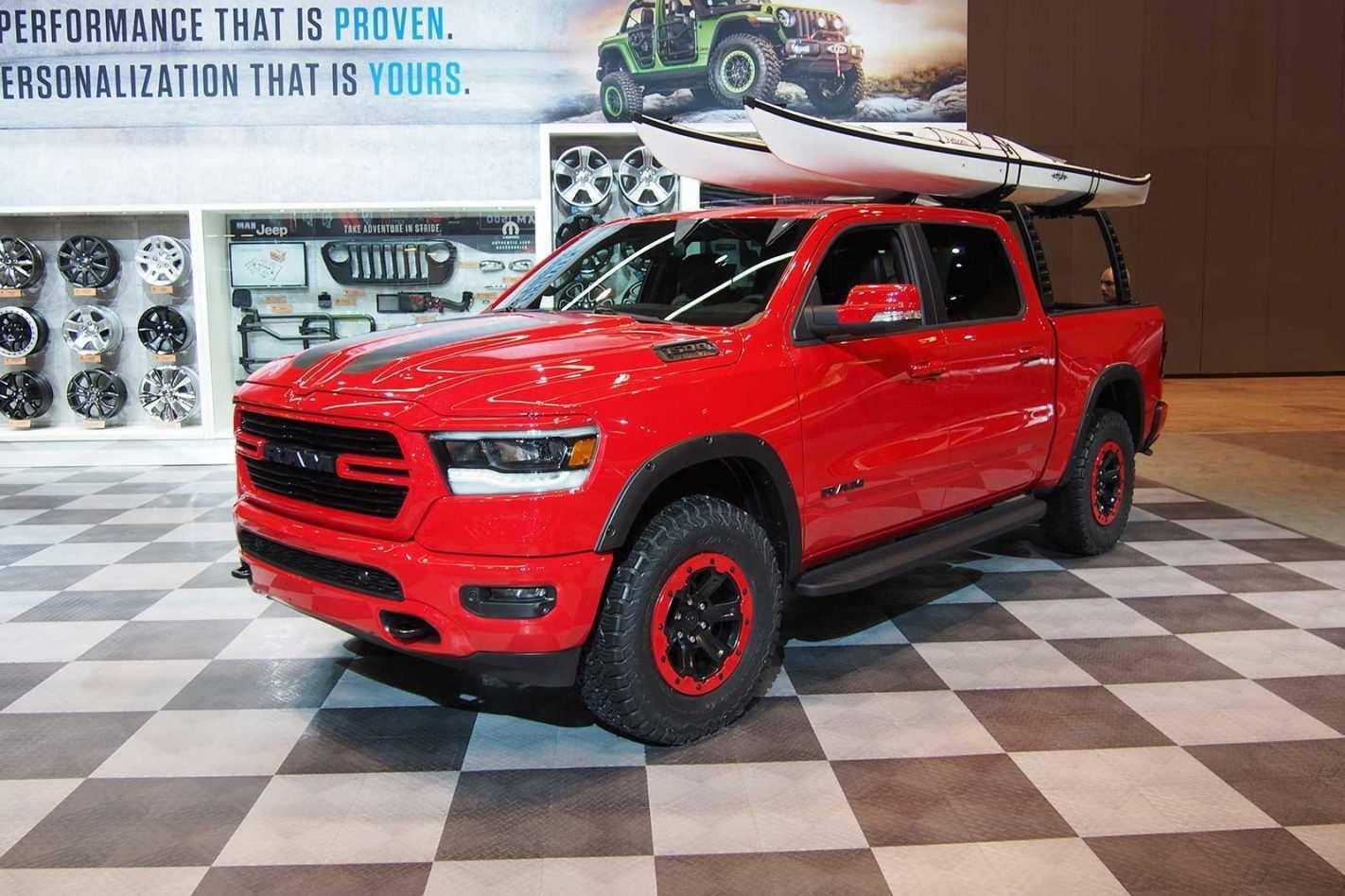 61 All New 2019 Dodge Dakota Spesification for 2019 Dodge Dakota