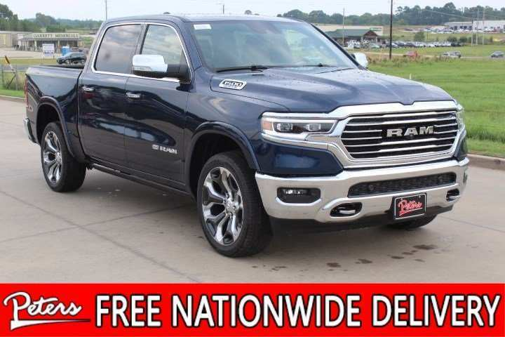 61 All New 2019 Dodge Laramie Interior with 2019 Dodge Laramie