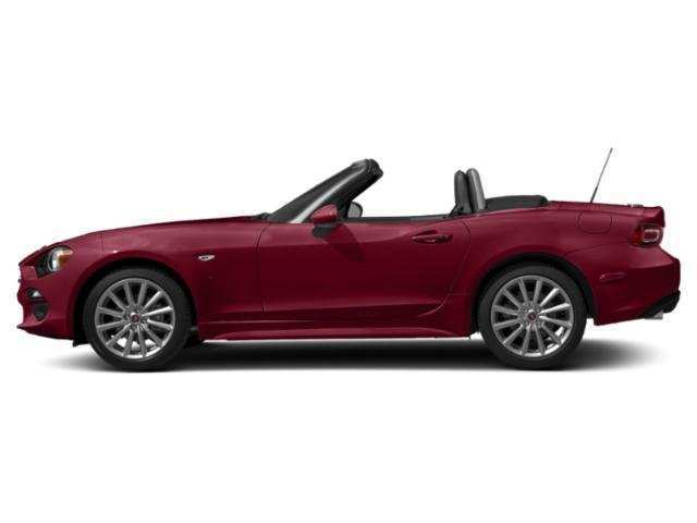 61 All New 2019 Fiat 124 Spider Lusso Specs for 2019 Fiat 124 Spider Lusso