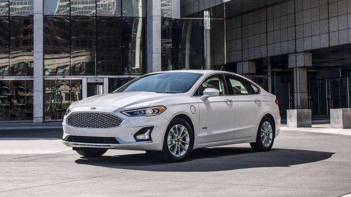 61 All New 2019 Ford Hybrid Concept for 2019 Ford Hybrid