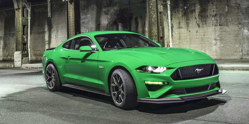 61 All New 2019 Ford Mustang Colors Interior for 2019 Ford Mustang Colors
