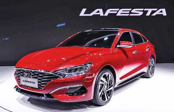 61 All New 2019 Hyundai Lafesta Prices with 2019 Hyundai Lafesta