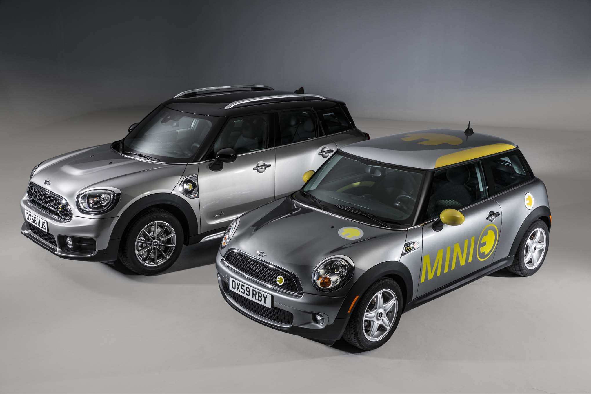 61 All New 2019 Mini E Countryman Redesign with 2019 Mini E Countryman