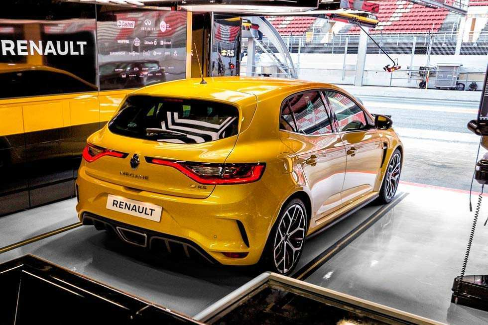 61 All New 2019 Renault Megane Rs Research New by 2019 Renault Megane Rs