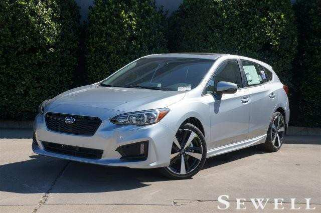 61 All New 2019 Subaru Hatchback Photos for 2019 Subaru Hatchback