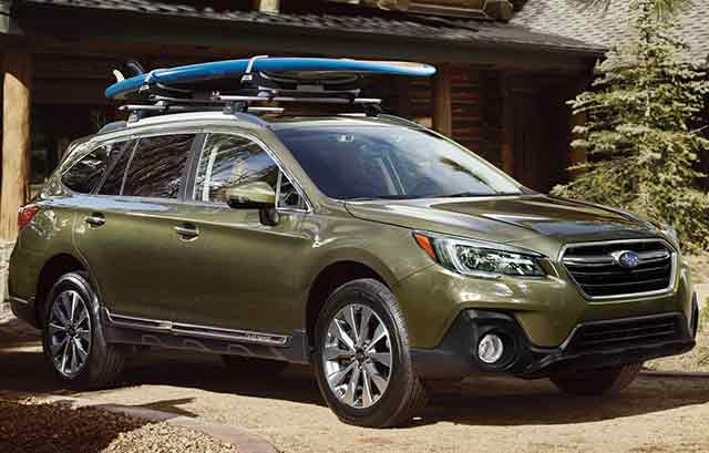 61 All New 2019 Subaru Outback Photos Pricing with 2019 Subaru Outback Photos