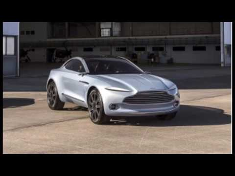 61 All New 2020 Aston Martin Dbx New Review by 2020 Aston Martin Dbx