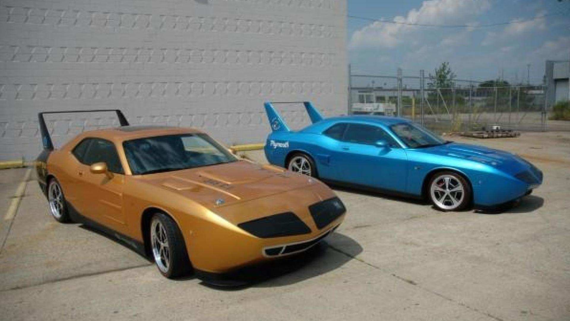 61 All New 2020 Dodge Superbird Review with 2020 Dodge Superbird