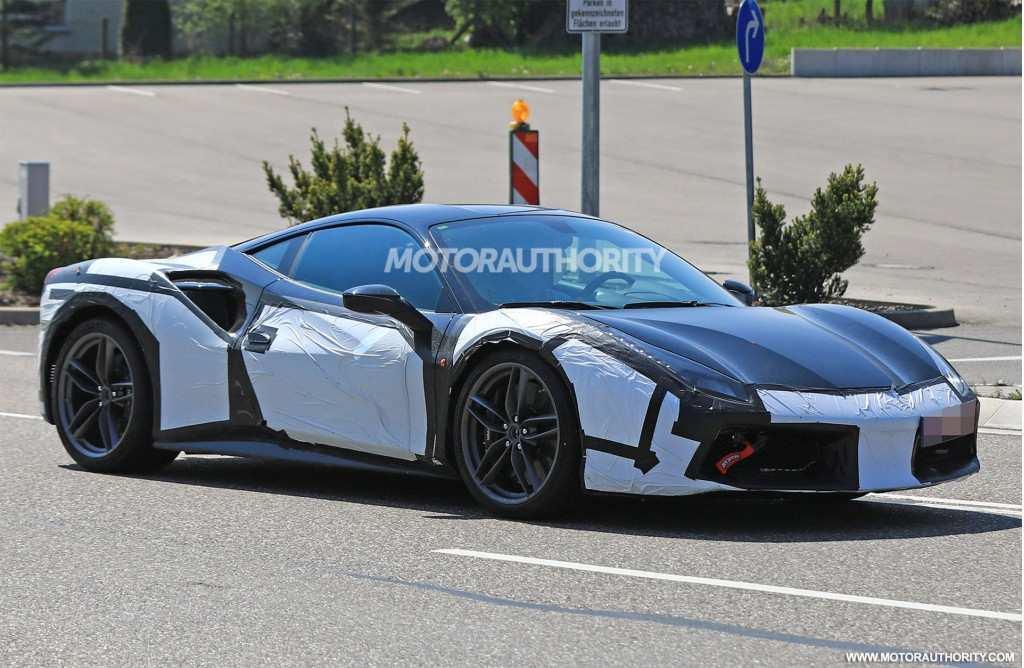 61 All New 2020 Ferrari Cars Speed Test for 2020 Ferrari Cars