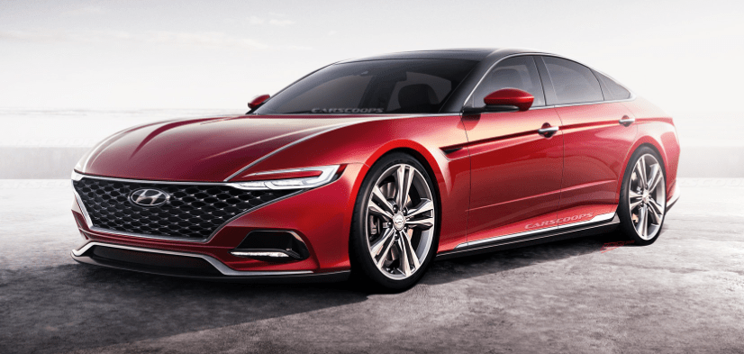 61 All New 2020 Genesis Coupe Exterior by 2020 Genesis Coupe
