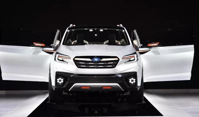 61 All New 2020 Subaru Suv Configurations by 2020 Subaru Suv