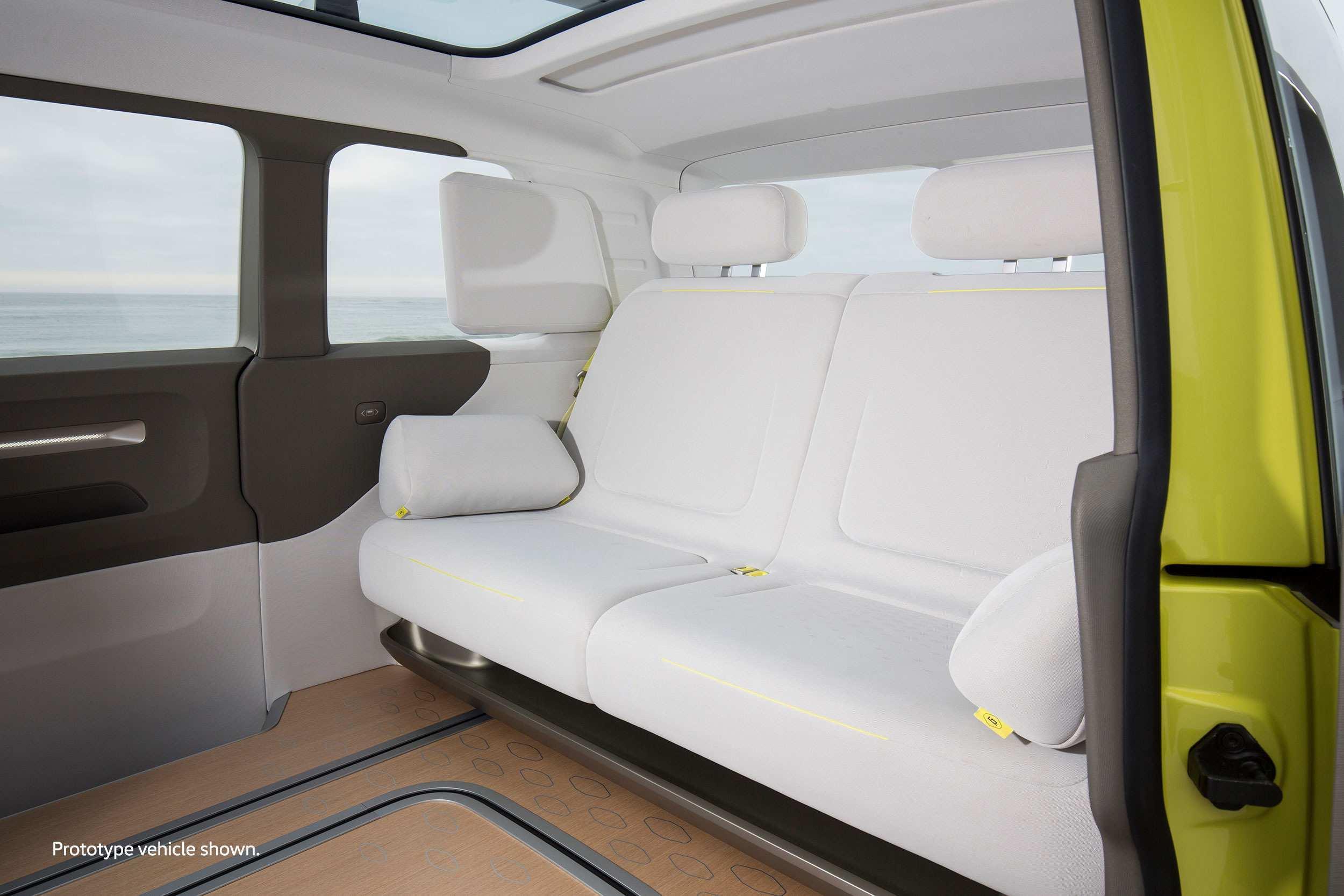 61 All New 2020 Volkswagen Bus Price Exterior by 2020 Volkswagen Bus Price