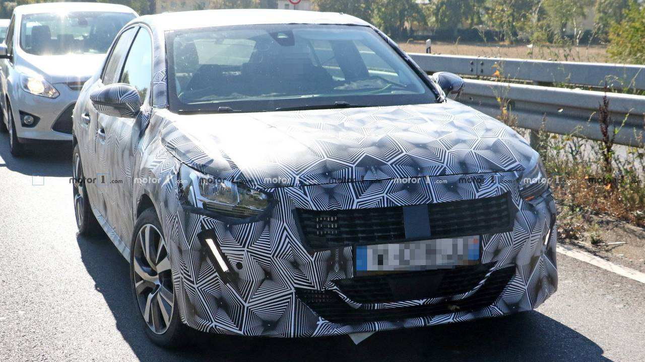 61 All New Peugeot News 2019 Performance for Peugeot News 2019
