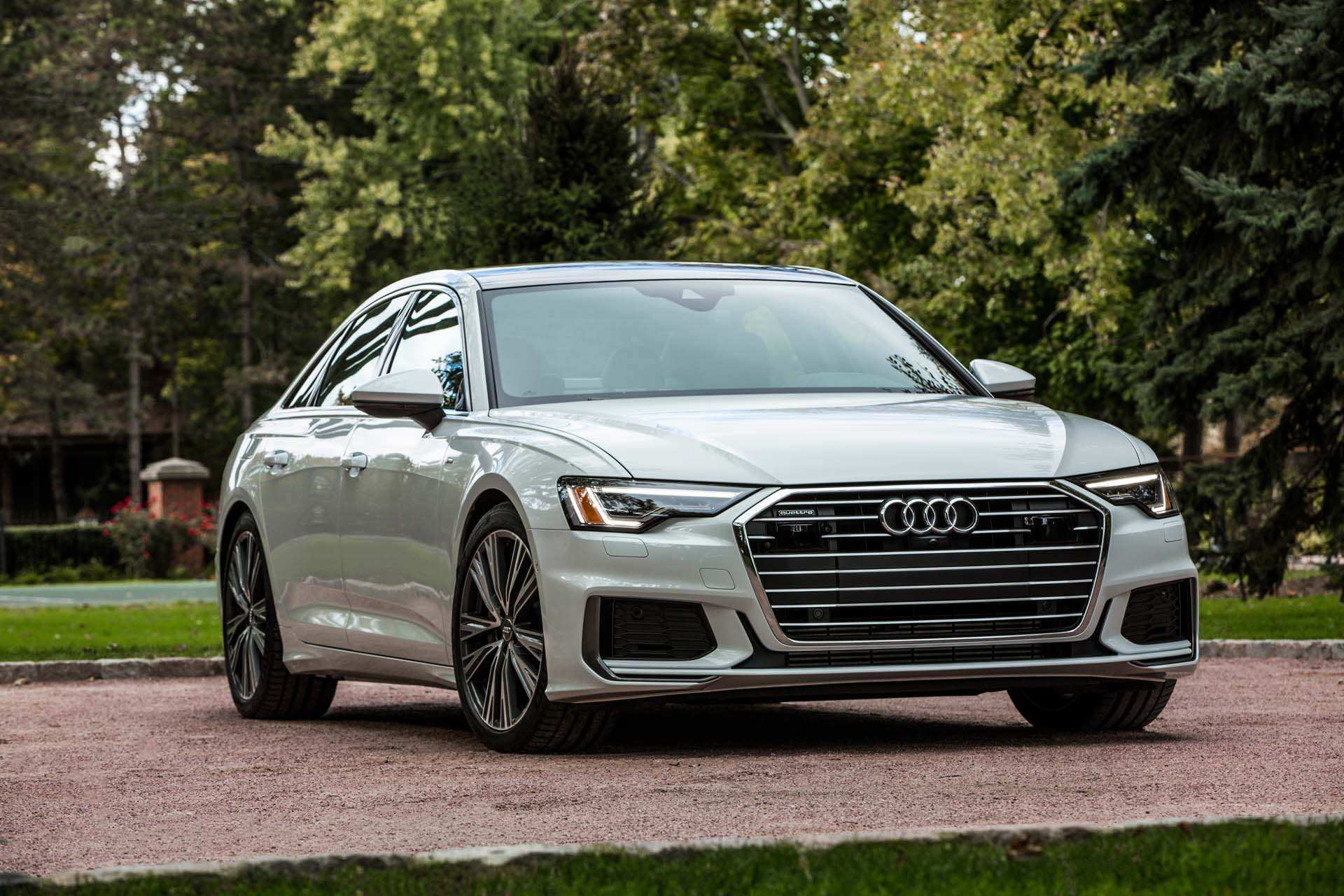 61 Best Review 2019 Audi A6 News Pricing with 2019 Audi A6 News