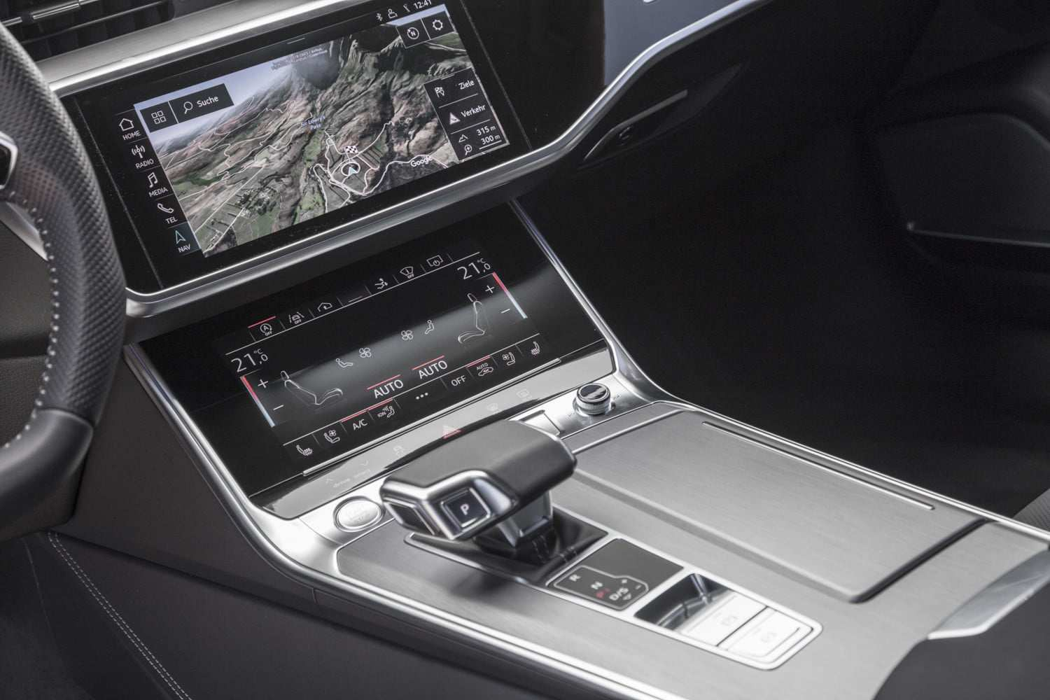 61 Best Review 2019 Audi A7 Interior Exterior and Interior with 2019 Audi A7 Interior