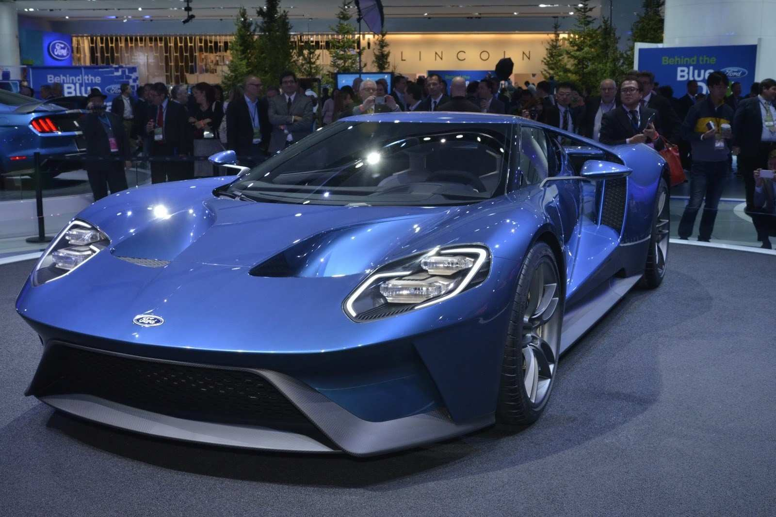 61 Best Review 2019 Ford Gt Specs Research New by 2019 Ford Gt Specs