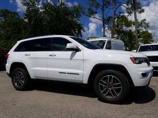 61 Best Review 2019 Jeep Laredo Spesification with 2019 Jeep Laredo