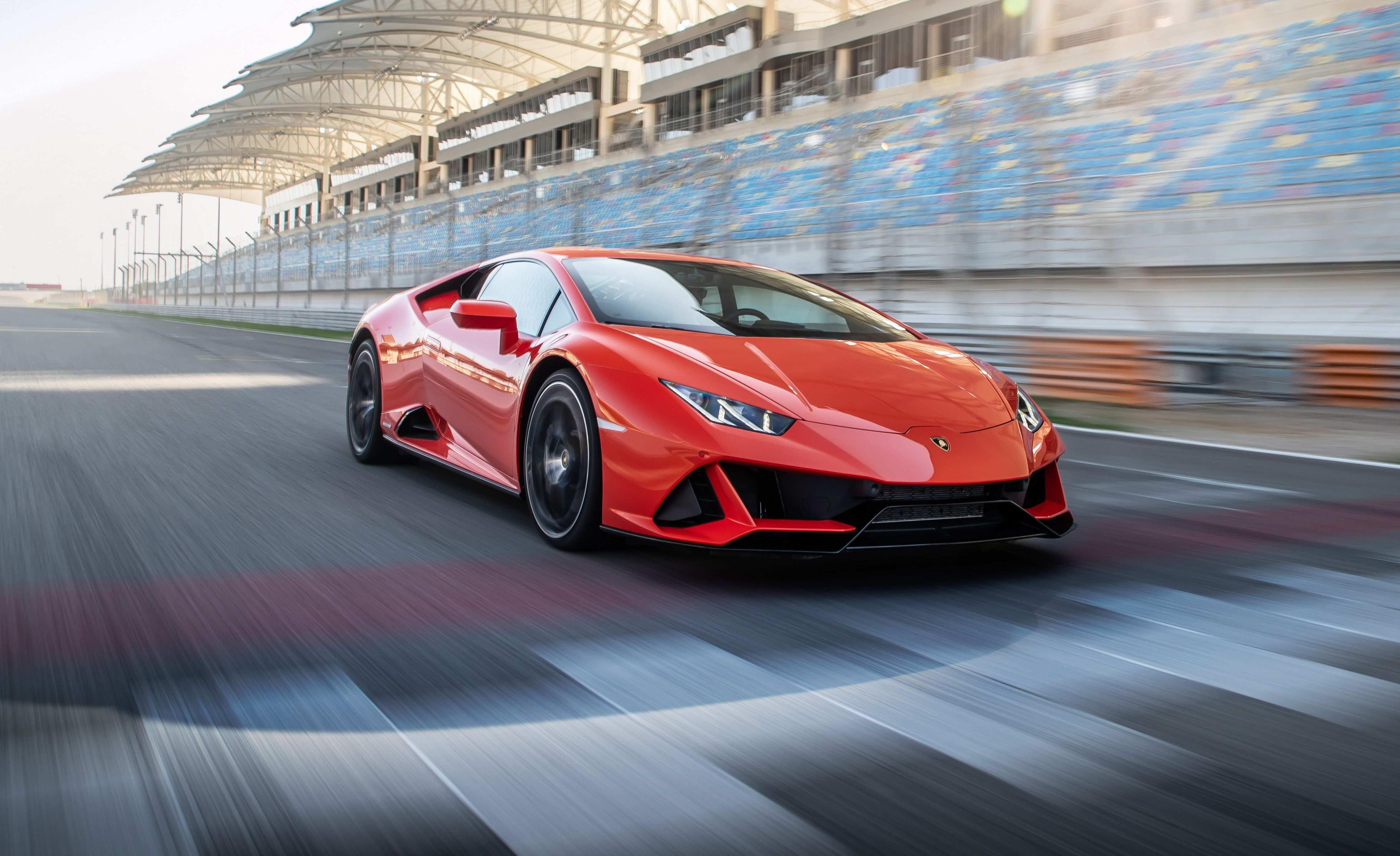 61 Best Review 2019 Lamborghini Huracan Horsepower First Drive by 2019 Lamborghini Huracan Horsepower
