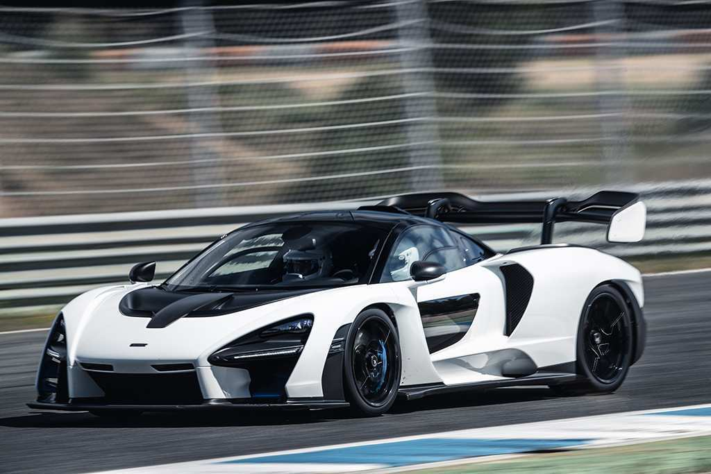 61 Best Review 2019 Mclaren Price and Review for 2019 Mclaren