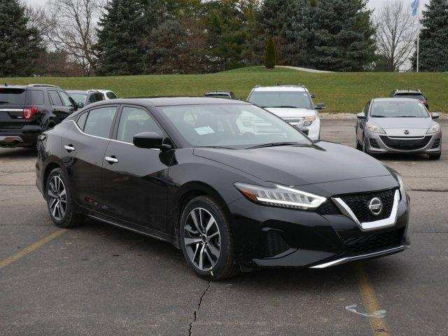 61 Best Review 2019 Nissan Maxima History for 2019 Nissan Maxima