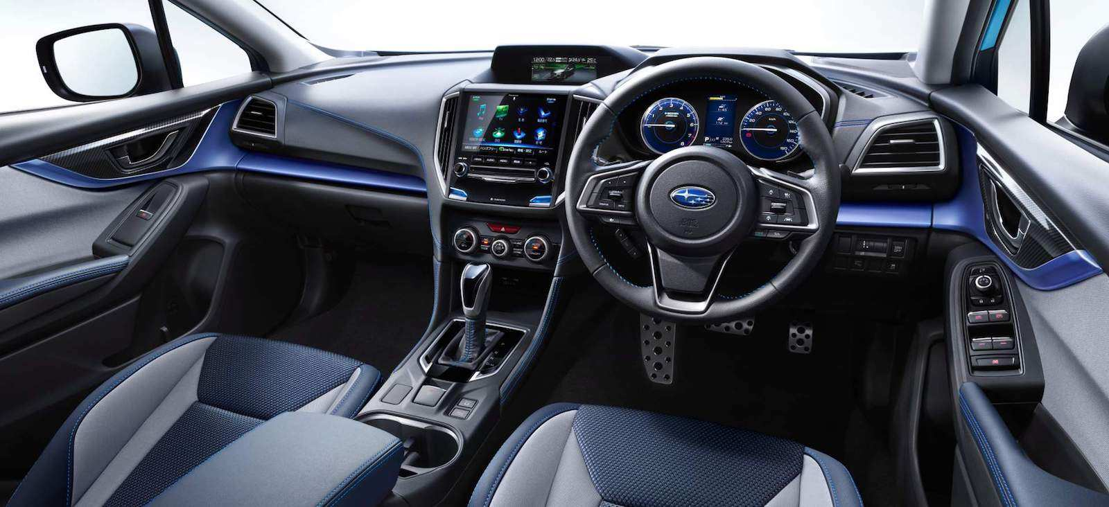61 Best Review 2019 Subaru Electric Ratings for 2019 Subaru Electric