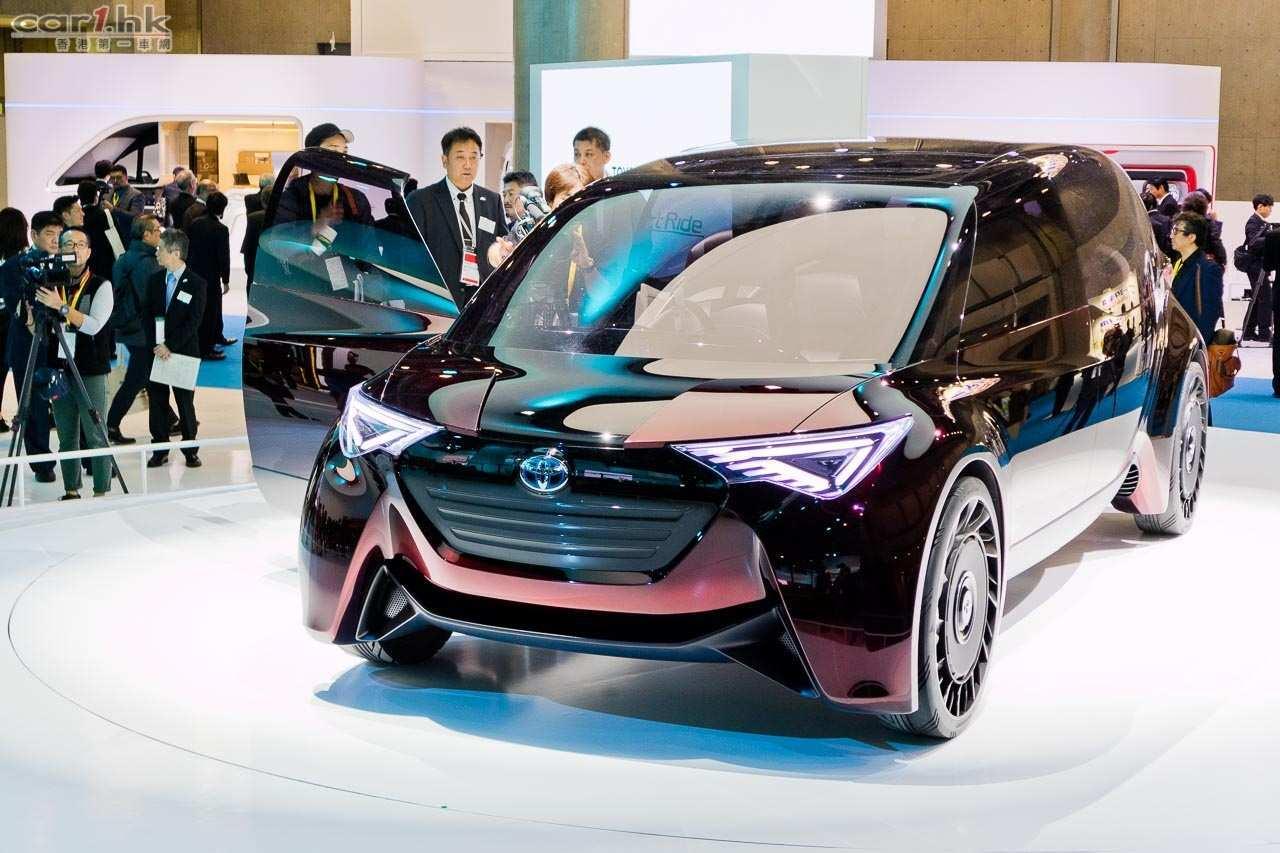 61 Best Review 2019 Toyota Estima Rumors for 2019 Toyota Estima