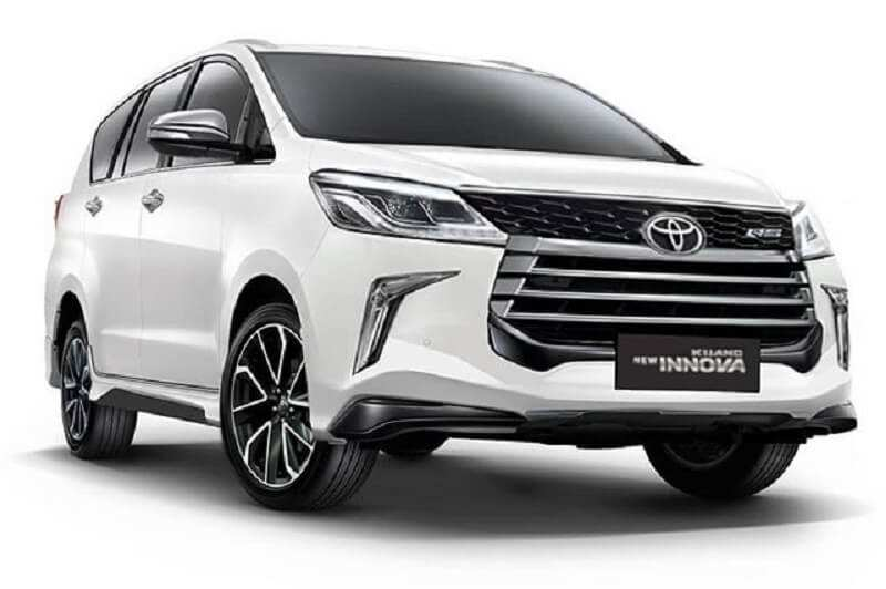 61 Best Review 2019 Toyota Innova Rumors with 2019 Toyota Innova