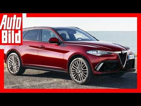 61 Best Review 2020 Alfa Romeo Castello Specs with 2020 Alfa Romeo Castello
