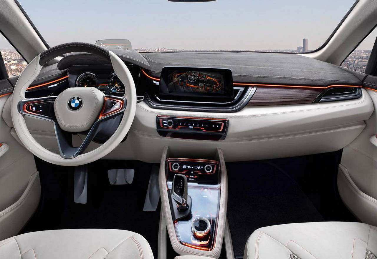 61 Best Review 2020 Bmw X5 Interior New Review by 2020 Bmw X5 Interior