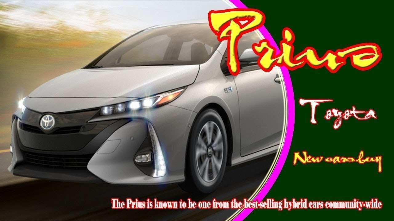 61 Best Review 2020 Toyota Prius C Specs with 2020 Toyota Prius C