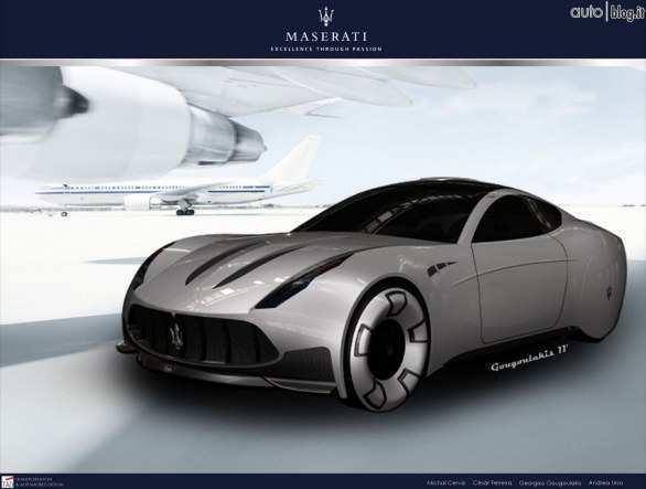 61 Best Review Maserati Elettrica 2020 Spesification by Maserati Elettrica 2020