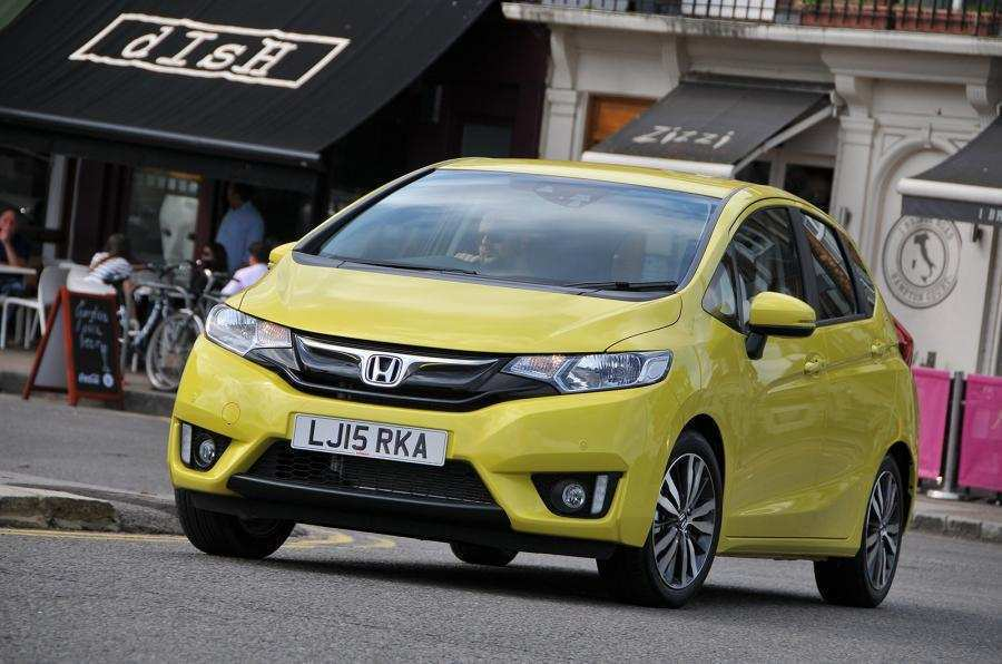 61 Concept of 2019 Honda Jazz Review Specs with 2019 Honda Jazz Review