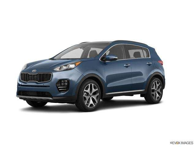61 Concept of 2019 Kia Sportage Ratings with 2019 Kia Sportage