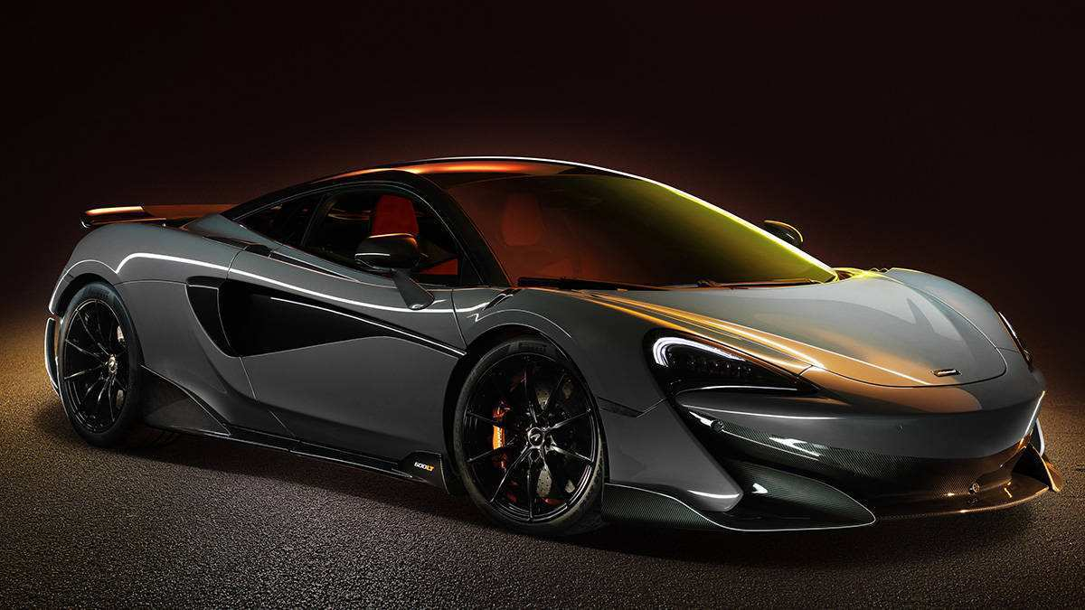 61 Concept of 2019 Mclaren 600Lt Photos by 2019 Mclaren 600Lt