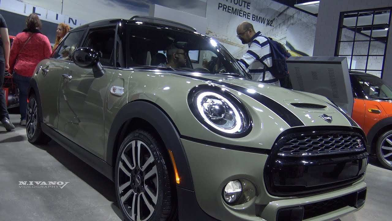 61 Concept of 2019 Mini Cooper Clubman Speed Test for 2019 Mini Cooper Clubman
