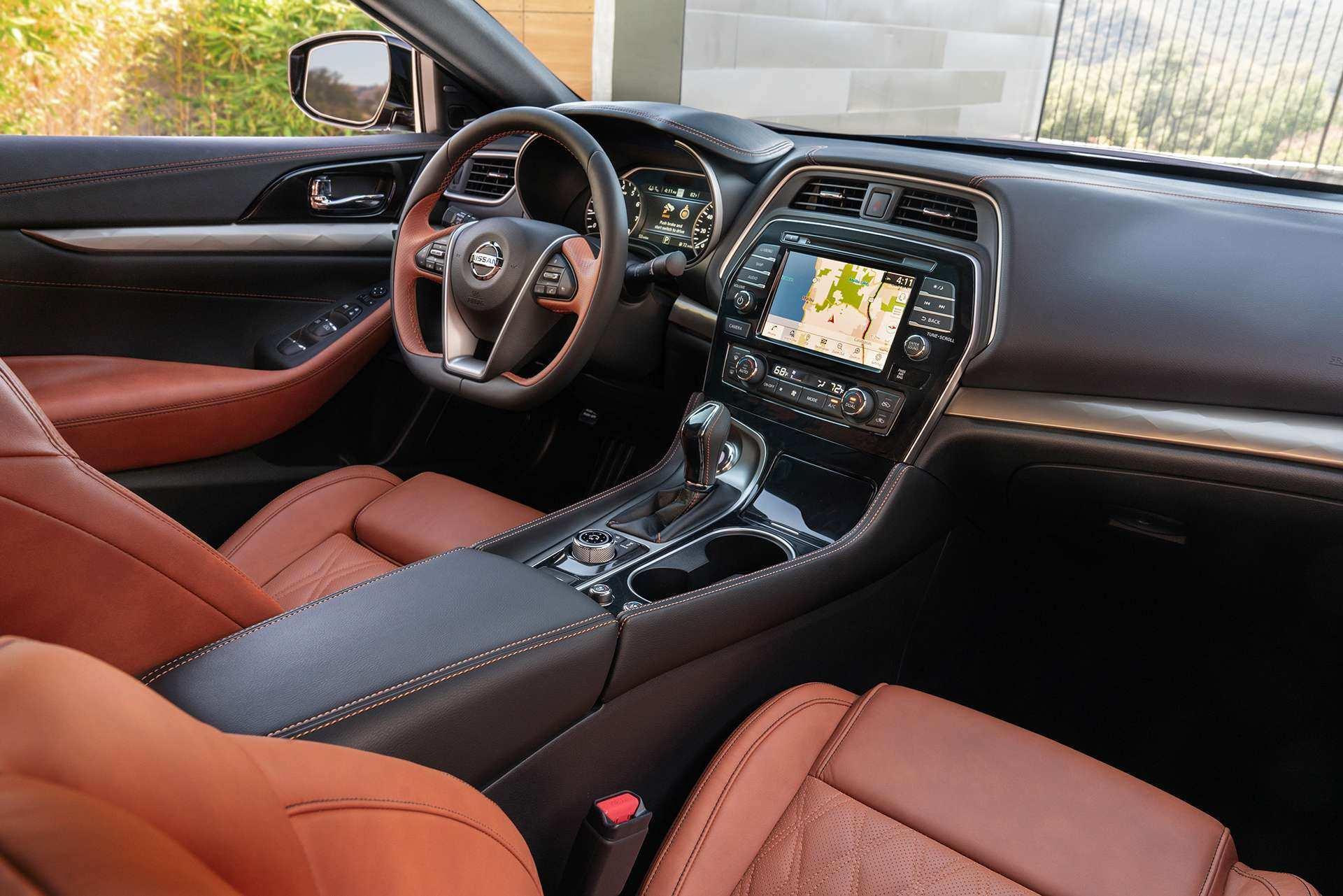 61 Concept of 2019 Nissan Maxima Platinum Speed Test with 2019 Nissan Maxima Platinum